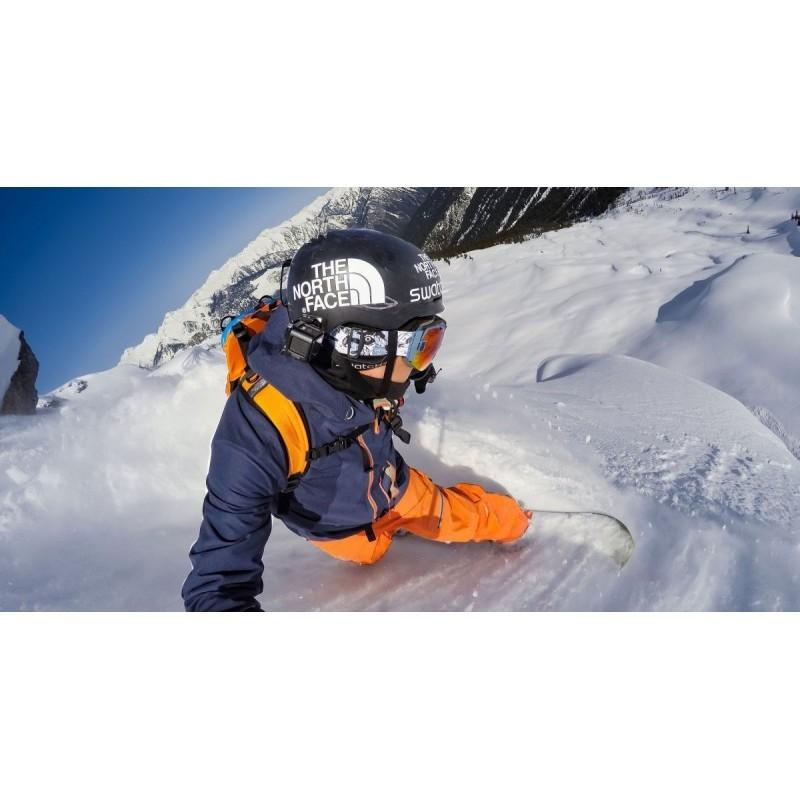 Комплект GoPro - Сноуборд