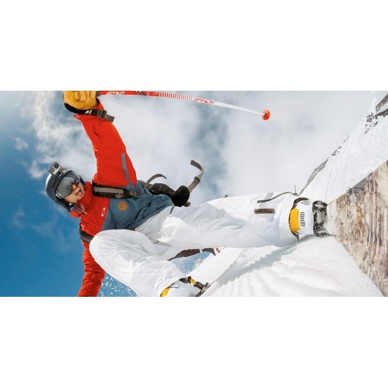 Комплект GoPro - Лыжи